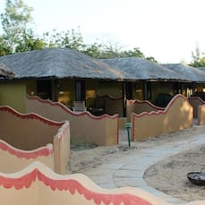 Infinity Resorts Rann of Kutch, Kutch